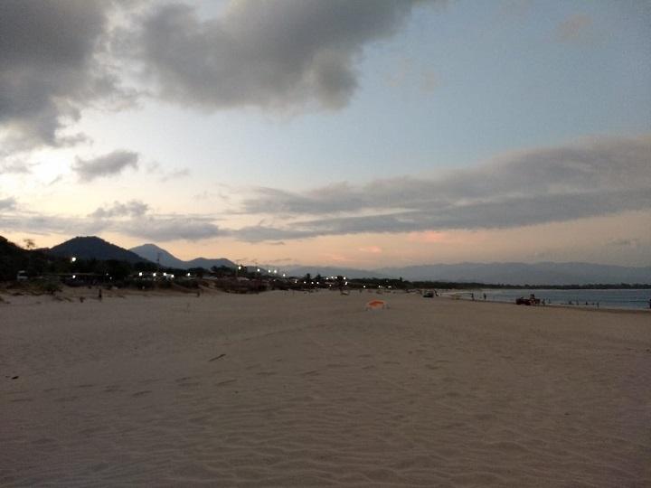 playa chipehua